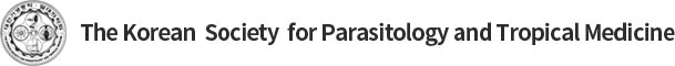 The Korean Society for Parasitology and Tropical Medicine