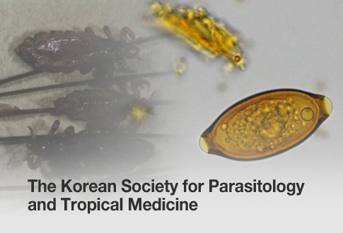 Welcome to The Korean Society for Parasitology and Tropical Medicine