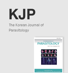 KJP - The Korean Journal of Parasitology. KJP on PubMed Central® (PMC) and KoreaMed Synapse